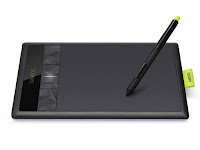 Bamboo Pen And Touch Tablet3