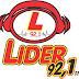 Ouvir a Rádio Líder FM 92,1 de Fortaleza - Rádio Online