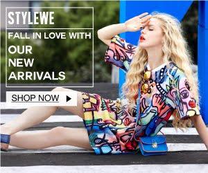 StyleWe elegant dresses