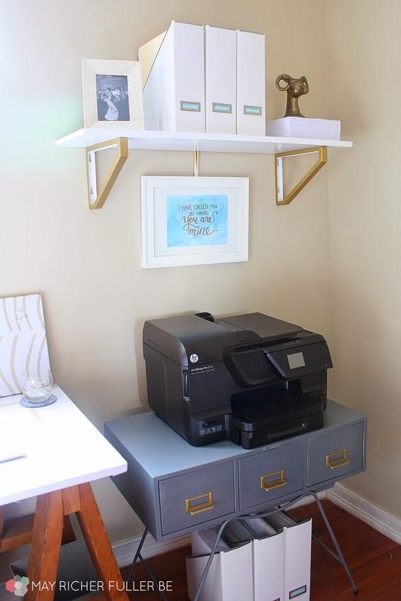 diy office shelves. Brilliant Diy On Diy Office Shelves L