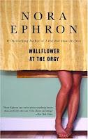 In Memoriam - Nora Ephron