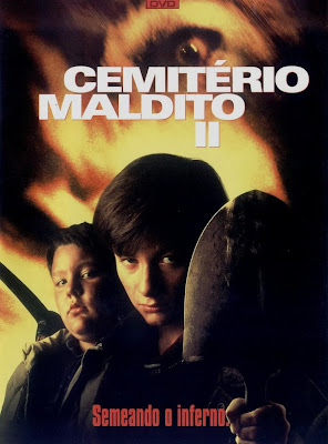 Cemitério Maldito 2 - DVDRip Dublado