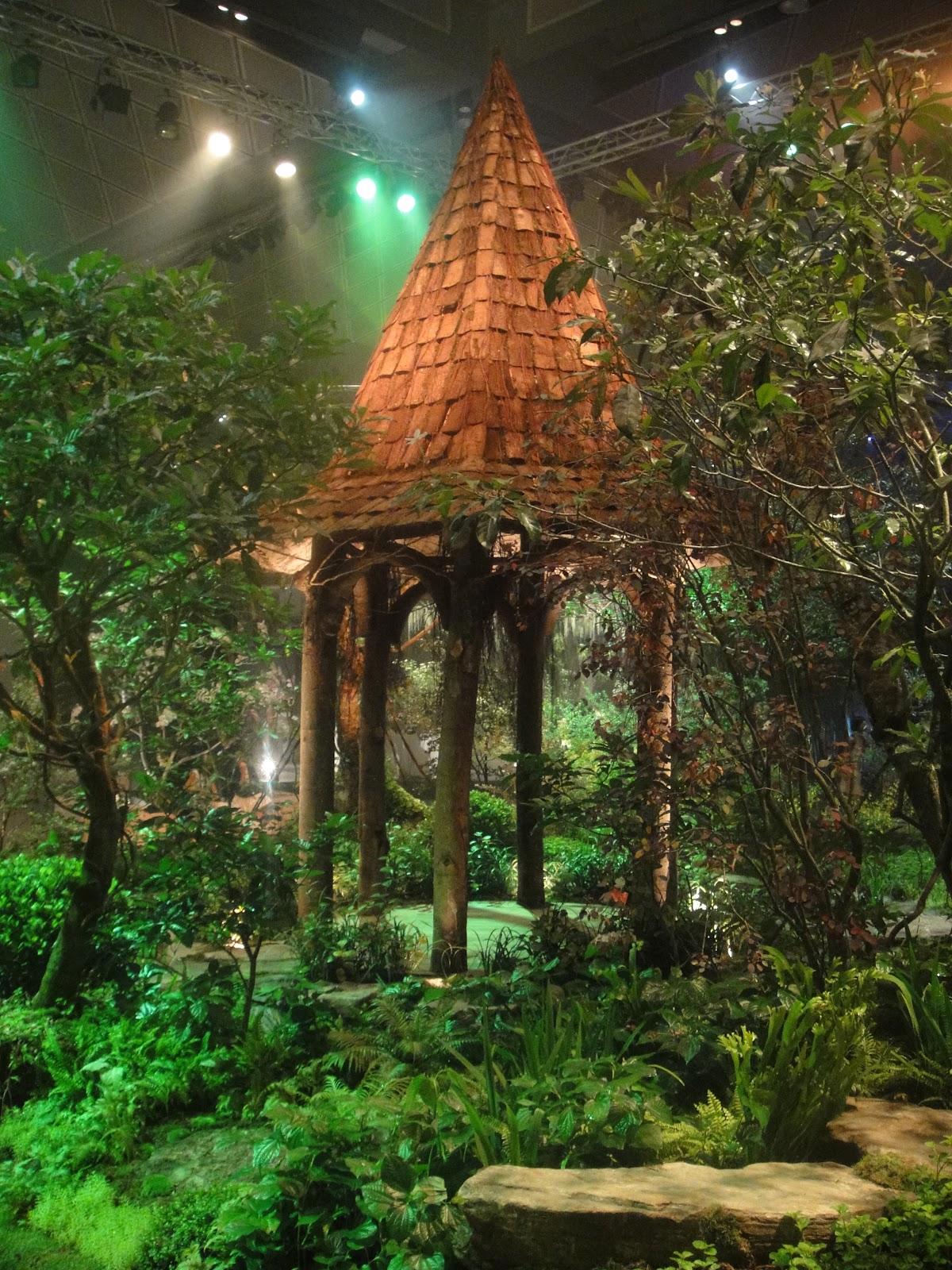 Image Result For Fantasy Garden
