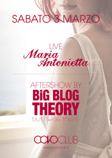 Big Blog Theory #1