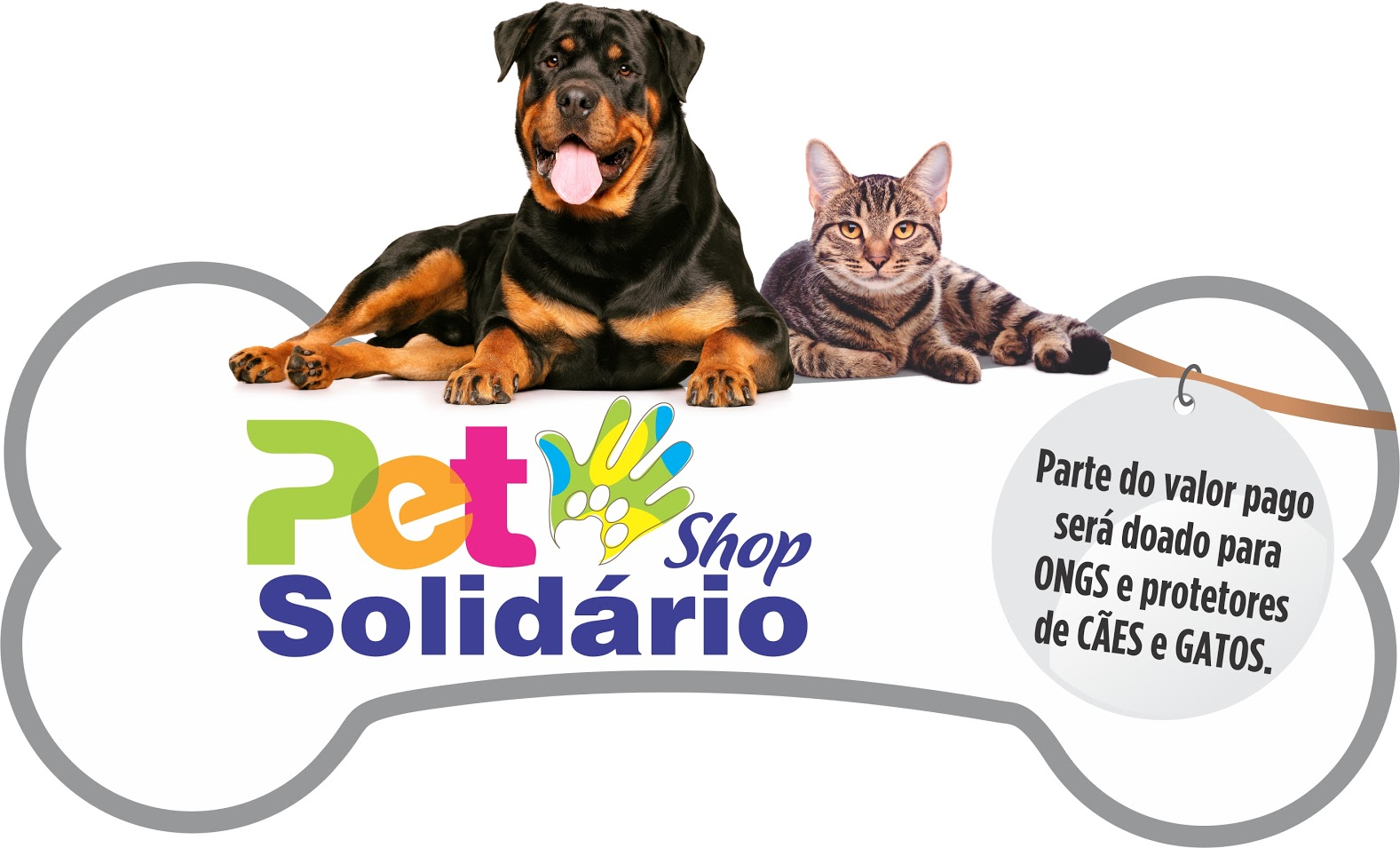 Pet Shop SOLIDÁRIO