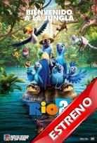 Rio 2 (2014) Online