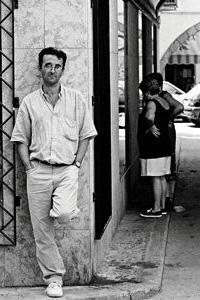 Roberto Bolaño en Blanes