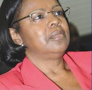 Última Hora: Alda Sachiambo (Aninhas) abandona liderança da bancada parlamentar da UNITA