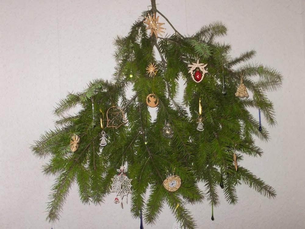 Kreativfreak weihnachtsdeko abr umen - Weihnachtsdeko ast ...