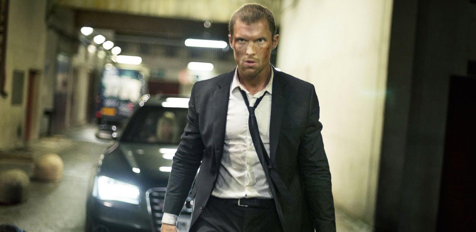 The Transporter Refueled | Assista ao trailer do reincio de Carga Explosiva, sem Jason Statham