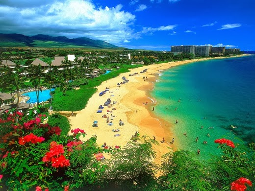 10 destinations Family Travel for 2014 Hawaii