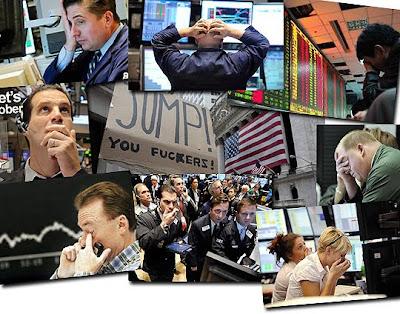 Stock Market Chaos