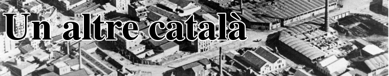 Un altre català