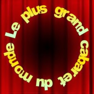 Le plus grand cabaret du monde am 03.05.2014 auf TV5