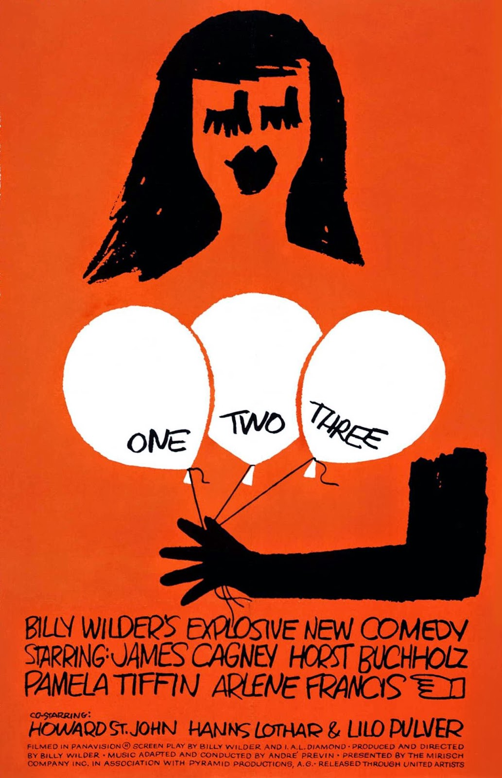 past print  saul bass movie posters