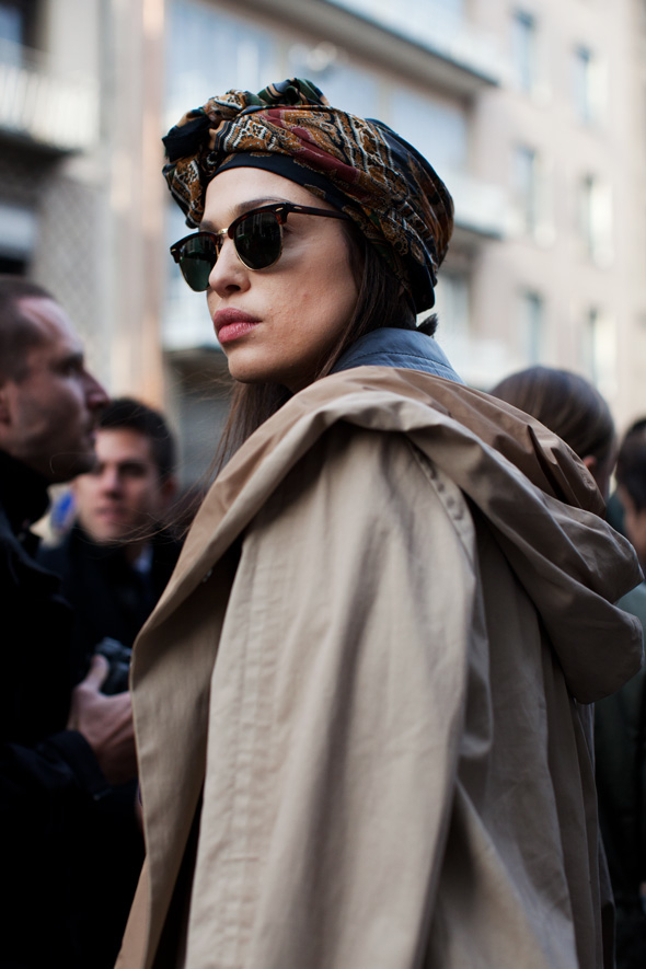 trends_ex: Inspiration: On The Street