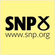 See me, I'm SNP