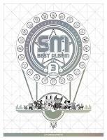 sm town best album 3