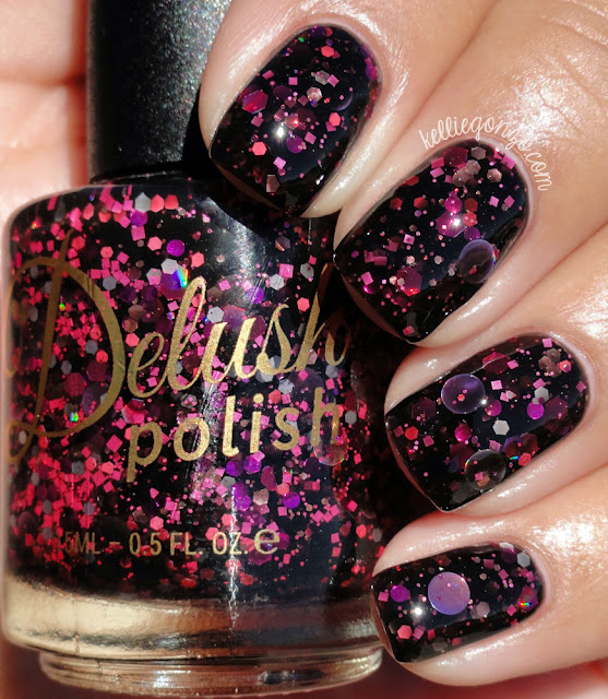 Delush Polish Bitchcraft