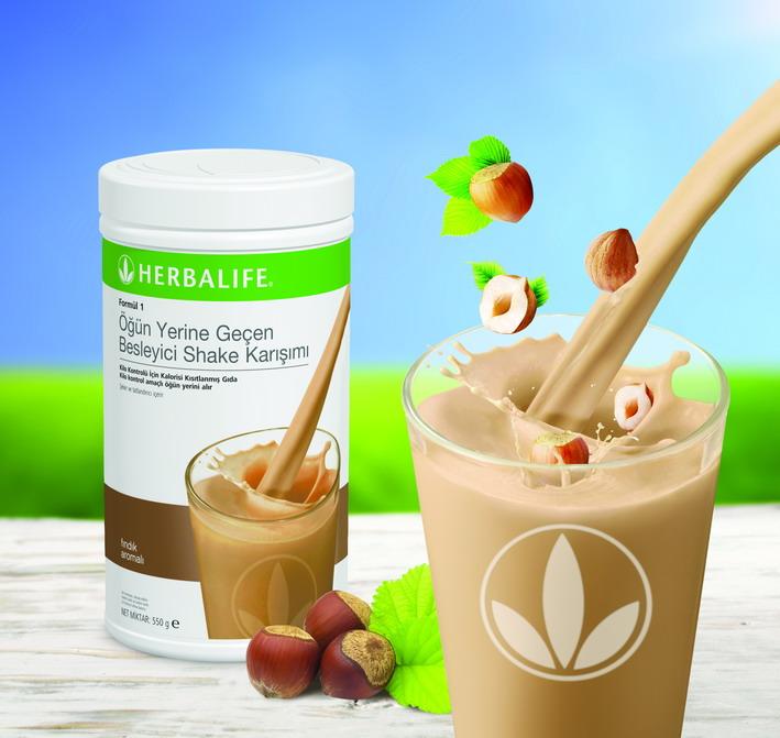 Berbagai macam Khasiat - kegunaan Produk Herbalife, seperti :