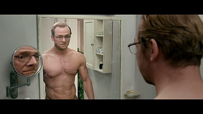 Absolutely Anything (Movie) - (UK) Trailer - Screenshot