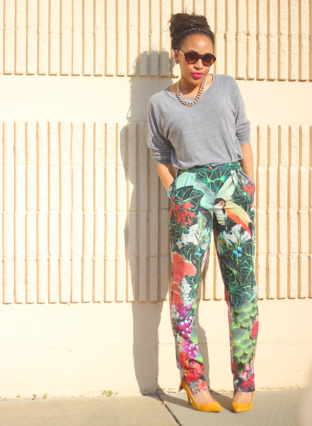 feisty fashion feature - mattie james of mattieologie