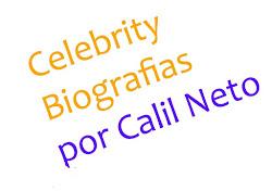 Celebrity Biografias