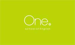 ONE SCHOOL OF ENGLISH
