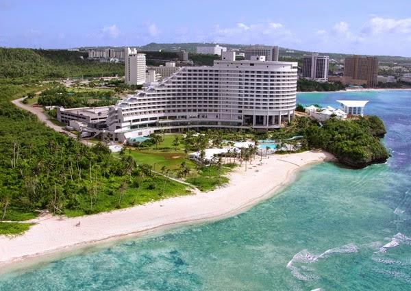 Hotel Nikko Guam 4*, Tamuning, Guam