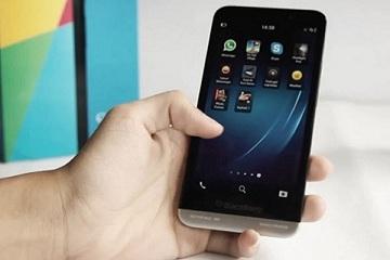 phones,phone,mobile,BlackBerry Z30