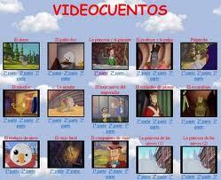 VIDEO CUENTOS
