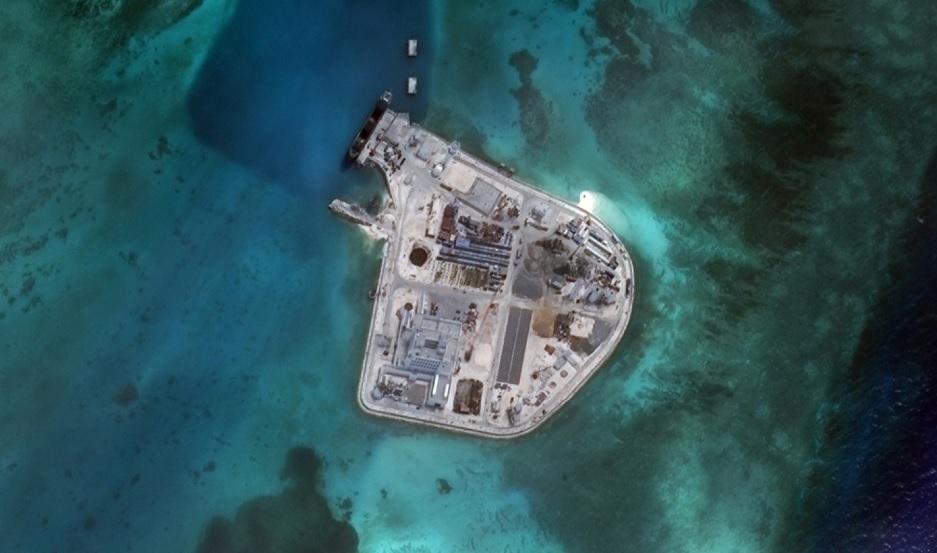 东协南海声明 杀出柬、寮 难有共识