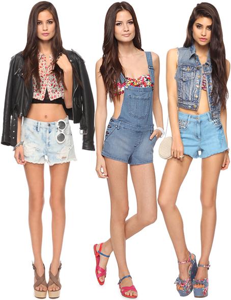 Teenage clothing stores