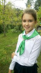 Антонова Вероника