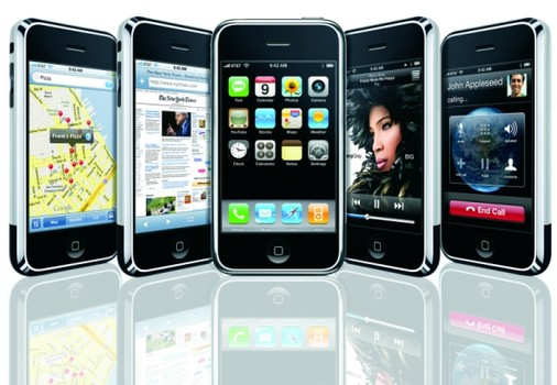 iphone5資費