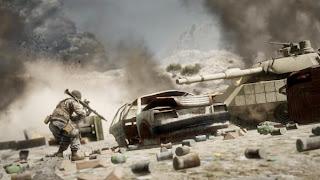 Battlefield Video Games