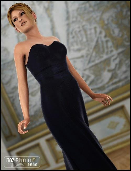 Morphing robe d'imagination pour Genesis