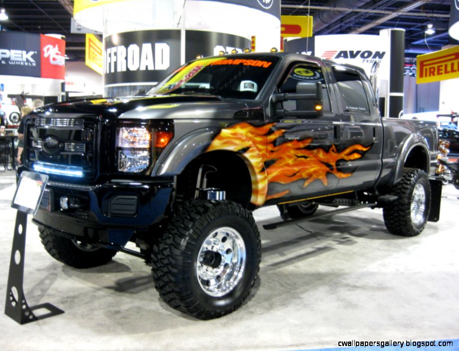 Custom Truck Accessories in Houston TX  Houston Off Road Pros