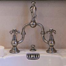d cor 39 39 tendances la robinetterie c t esth tique. Black Bedroom Furniture Sets. Home Design Ideas