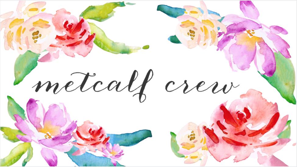 Metcalf Crew