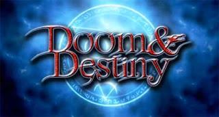 Juegos Windows Phone Doom and Destiny