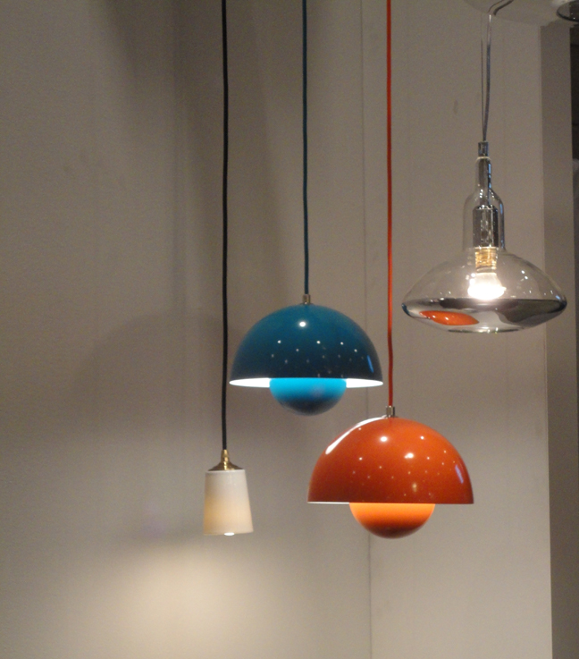 Nice Flowerpot Pendant Light Nice Ideas
