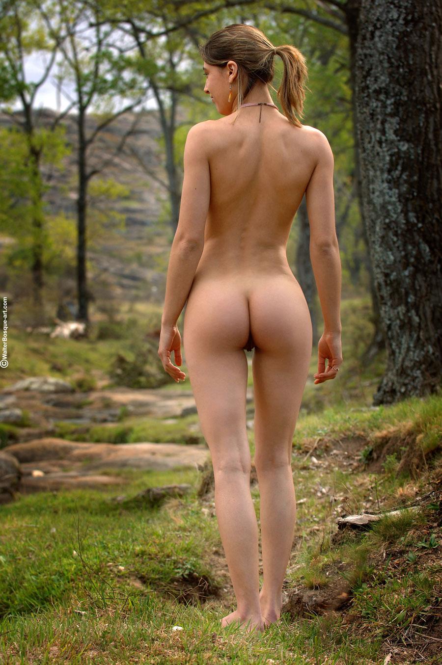 Flaca Desnuda Vulva Vagina B