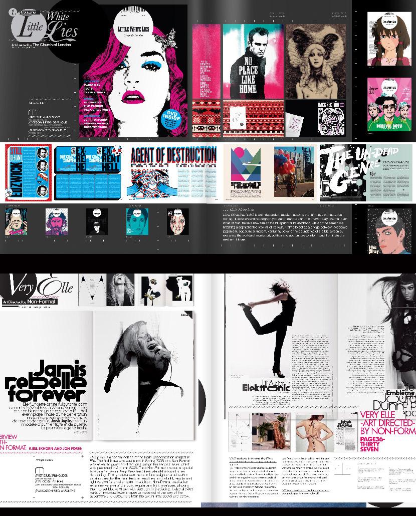 Mtkellyposada que es dise o editorial for Diseno grafico editorial