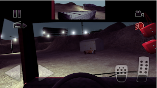 Truck driver: Crazy road Android Apk Game Download