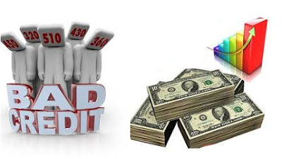 Where Small Businesses With Bad Credit Can Look for Funding -- 3 Recommended Sources