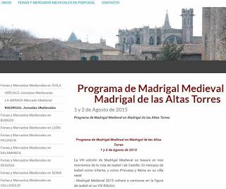 http://www.feriamedieval.es/madrigal-jornadas-medievales/