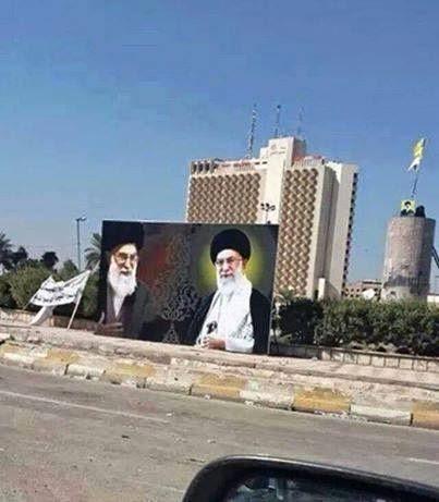 روابط سلسلة تخريب العراق المستمر في ظل حكم الشيعة