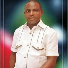 Henry Okon Archibong