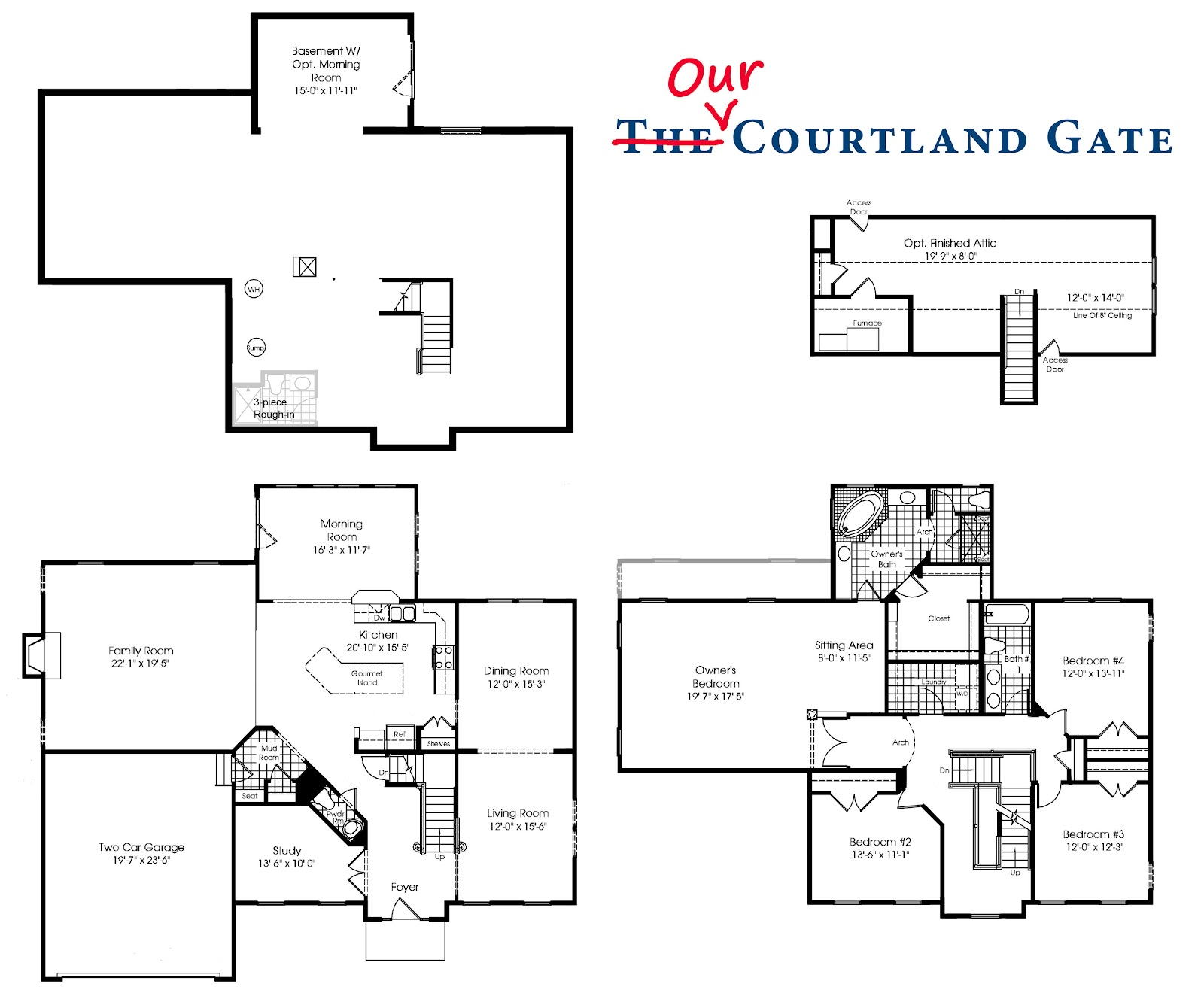Ryan homes floor plans milan Home design and style